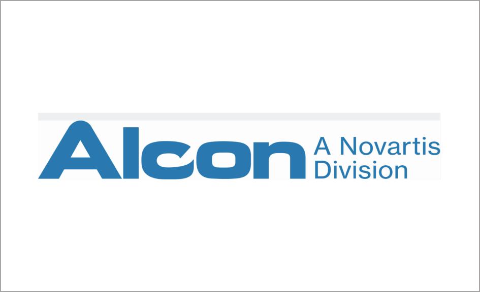 Alcon Kontaktlinsen
