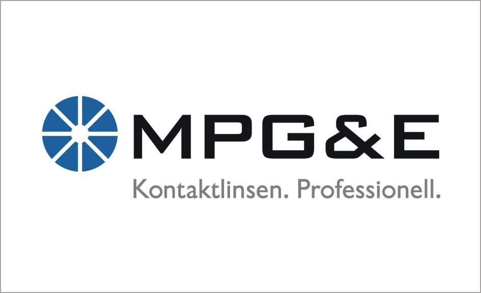 MPG&E Kontaktlinsen